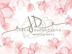 Fotopozadí - AKVAREL FLOWERS 1