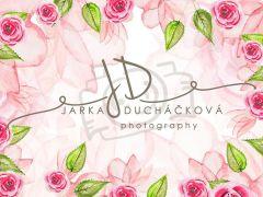 Fotopozadí - AKVAREL FLOWERS 5
