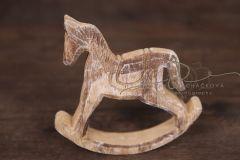 Koník houpací