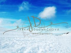 Fotopozadí - WINTER 84