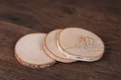 Plát dřevěný - bříza