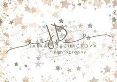 Fotopozadí - Hvězdičky 3