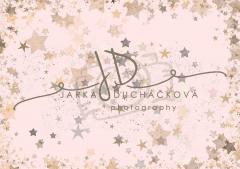 Fotopozadí - Hvězdičky 4