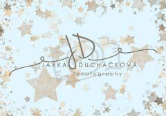 Fotopozadí - Hvězdičky 6