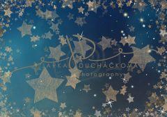 Fotopozadí - Hvězdičky 8