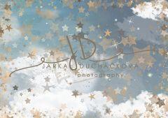Fotopozadí - Hvězdičky 10