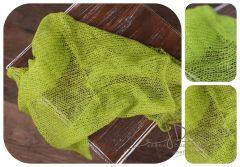 Wrap pleteninka zelený