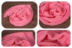 Wrap růžový 100x35cm