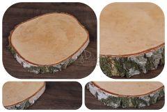 Plát dřevěný z břízy