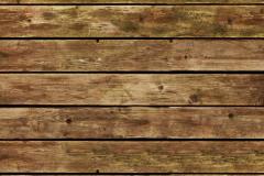 Worn Planks 1,5x2,1m 11012