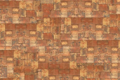 Rustic Pavers 1,5x2,1m 11016