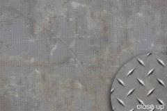 Diamond Plate 1,5x2,1 11021