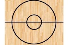 Center Court 1,5x2,1m 11023