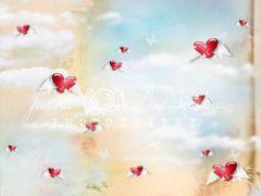 Fotopozadí - LOVE 9