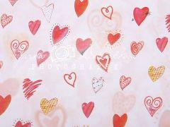 Fotopozadí - DESIGN 279 Valentýn