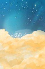 Fotopozadí - SPOJENÉ pozadí - NIGHT SKY 2