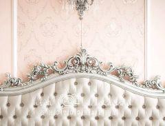 Fotopozadí - POHOVKA luxusní ze zámku 9