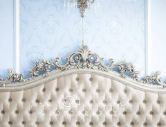 Fotopozadí - POHOVKA luxusní ze zámku 8