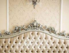 Fotopozadí - POHOVKA luxusní ze zámku 1
