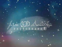 Fotopozadí - NIGHT SKY 2
