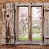 Okna a dveře jarní