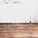 Vinyl fotopozadí - Spojená - stěna a podlaha