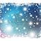 Vinyl fotopozadí - Zimní a vánoční mix